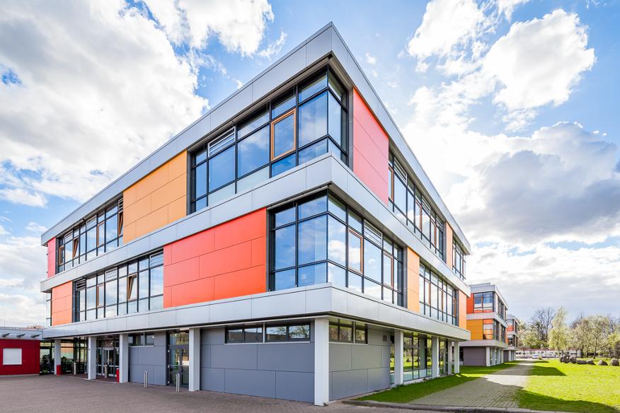 Sönke-Nissen-Gemeinschaftsschule